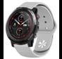 Strap-it® Xiaomi Amazfit Stratos sport band (grijs)