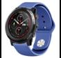 Strap-it® Xiaomi Amazfit Stratos sport band (donkerblauw)