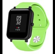 Xiaomi Amazfit Bip sport band (lichtgroen)