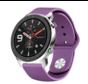 Strap-it® Xiaomi Amazfit GTR sport band (paars)