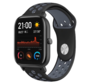 Xiaomi Amazfit GTS sport band (zwart/grijs)
