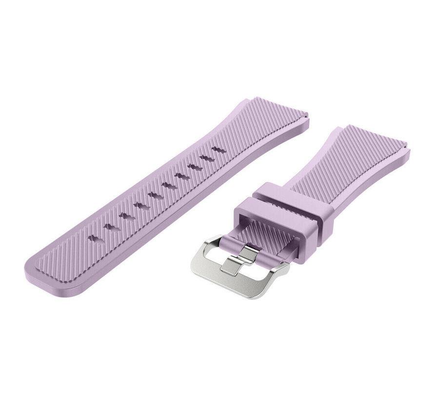 Xiaomi Amazfit Bip silicone band (lila)