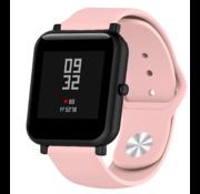 Xiaomi Amazfit Bip sport band (roze)