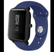Xiaomi Amazfit Bip sport band (donkerblauw)