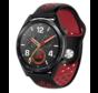 Huawei Watch GT sport band (zwart rood)