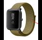 Xiaomi Amazfit Bip nylon band (olijfgroen)