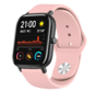 Strap-it® Xiaomi Amazfit GTS sport band (roze)