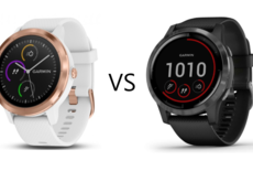 Garmin Vivoactive 3 vs 4