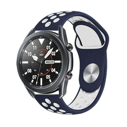 Samsung Galaxy Watch 45mm sport bandjes