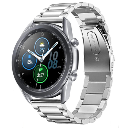 Samsung Galaxy Watch 45mm stalen bandjes