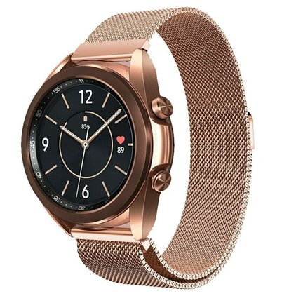 Samsung Galaxy Watch 41mm Milanese bandjes