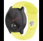Strap-it® Garmin Vivomove HR sport band (geel)