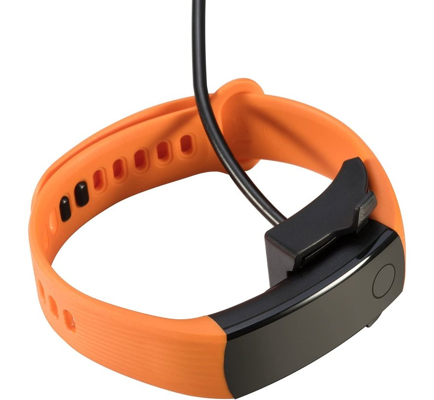 Strap-it® Honor band 3 / 4 /5 oplader USB
