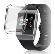 Strap-it® Fitbit Ionic TPU case (transparant)
