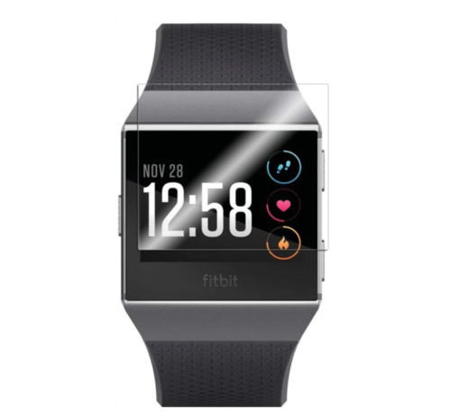 Strap-it® Strap-it® Fitbit Ionic screen protector (tempered glass)