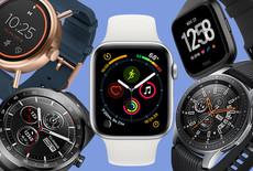 Beste smartwatches van 2020
