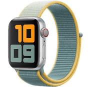 Strap-it® Apple Watch nylon band (sushine)