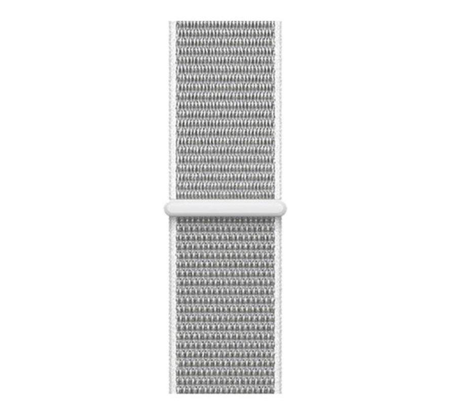 Strap-it® Samsung Galaxy Watch 46mm nylon band (zeeschelp)