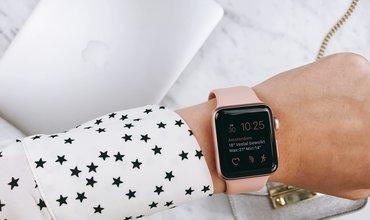 De Apple Watch bandjes voor vrouwen
