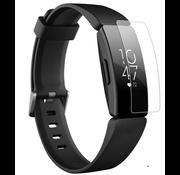 Fitbit Inspire screen protector plastic