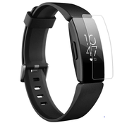 Strap-it® Fitbit Inspire screen protector plastic