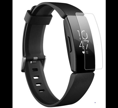 Strap-it® Strap-it® Fitbit Inspire screen protector plastic