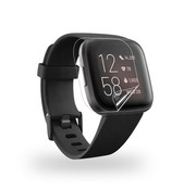 Strap-it® Fitbit Versa screen protector plastic