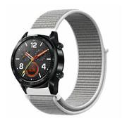 Strap-it® Huawei Watch GT nylon band (zeeschelp)