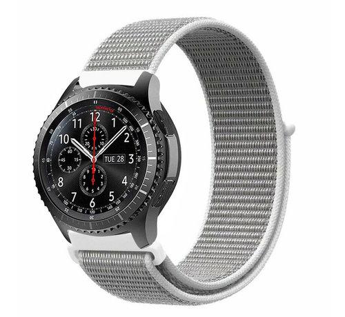 Strap-it® Strap-it® Samsung Galaxy Watch 46mm nylon band (zeeschelp)