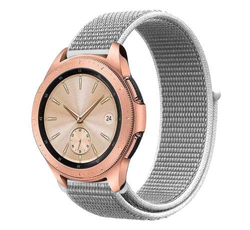 Strap-it® Strap-it® Samsung Galaxy Watch 42mm nylon band (zeeschelp)