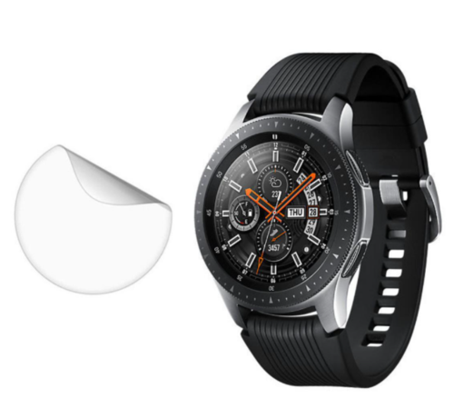 Strap-it® Strap-it® Samsung Galaxy watch plastic screen protector (46mm)