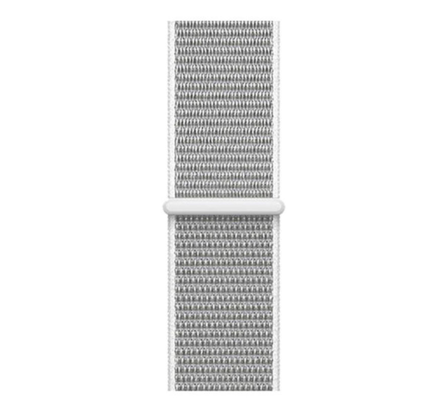 Strap-it® Garmin Venu 2s nylon band - 40mm - zeeschelp