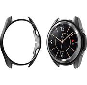 Strap-it® Samsung Galaxy Watch 3 TPU beschermhoes 41mm (zwart)