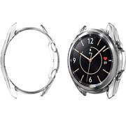 Strap-it® Samsung Galaxy Watch 3 TPU beschermhoes 41mm (transparant)