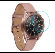 Strap-it® Samsung Galaxy Watch 3 41mm screen protector glas