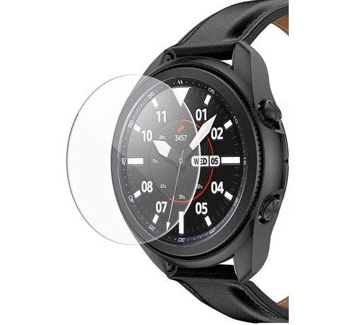 Strap-it® Strap-it® Samsung Galaxy Watch 3 45mm screen protector glas