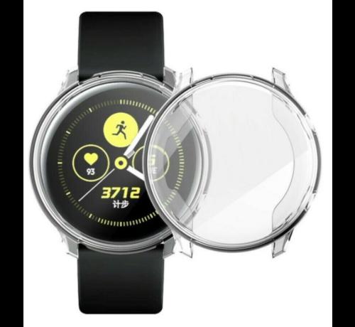 Strap-it® Strap-it® Samsung Galaxy Watch Active (40mm) TPU beschermhoes