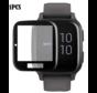 Strap-it® Garmin Venu SQ full cover screenprotector