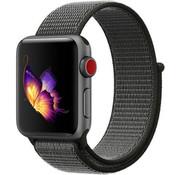 Strap-it® Apple Watch nylon band (groen)