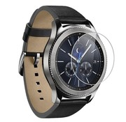 Strap-it® Samsung Gear S3 Classic / Frontier screen protector glas