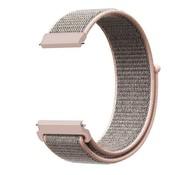 Strap-it® Garmin Venu 2 nylon band - 45mm - pink sand