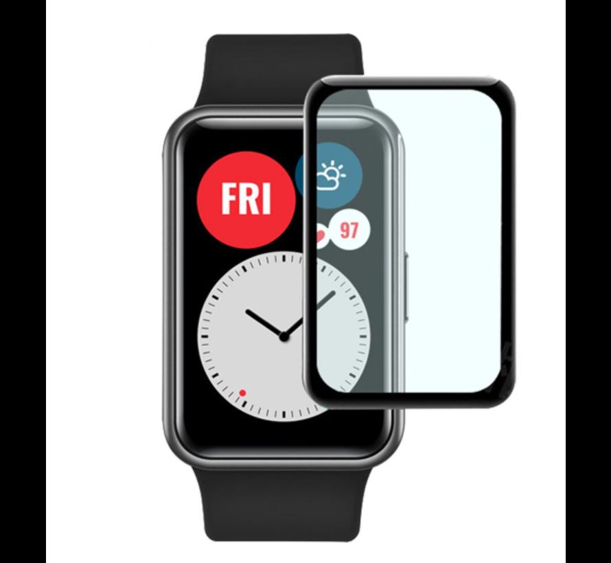 Strap-it® Huawei Watch Fit screenprotector