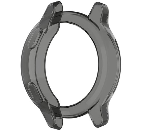 Strap-it® Strap-it® Garmin Venu 2 TPU beschermhoes (zwart)