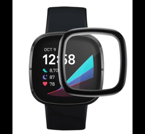 Strap-it® Strap-it® Fitbit Versa 3 screen protector