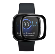 Strap-it® Fitbit Sense screen protector