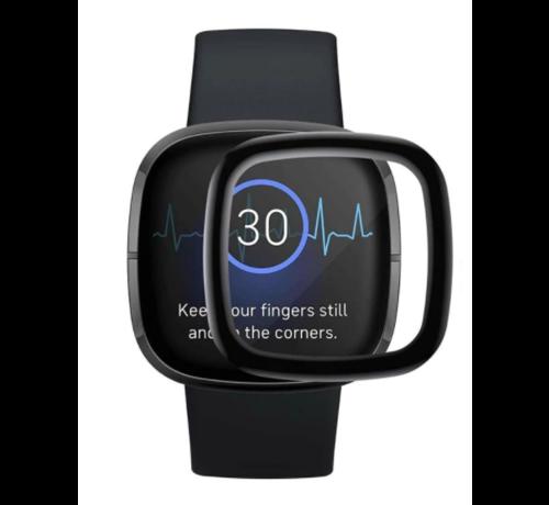 Strap-it® Strap-it® Fitbit Sense screen protector