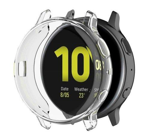 Strap-it® Strap-it® Samsung Galaxy Watch Active 2 (44mm) TPU beschermhoes