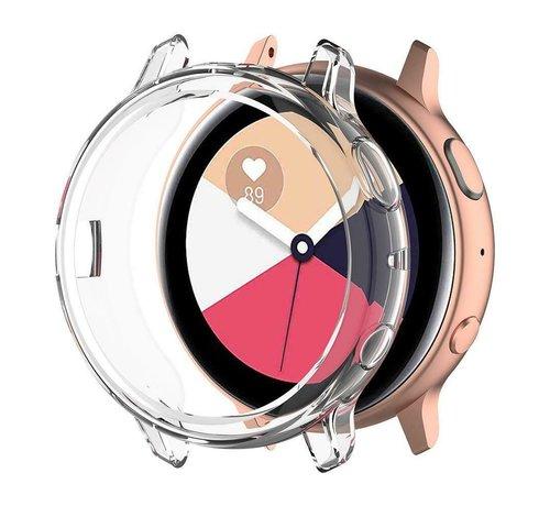 Strap-it® Strap-it® Samsung Galaxy Watch Active 2 (40mm) TPU beschermhoes