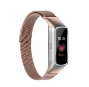 Strap-it® Samsung Galaxy Fit Milanese band (rosé pink)