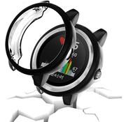 Strap-it® Garmin Vivoactive 3 TPU beschermhoes (zwart)
